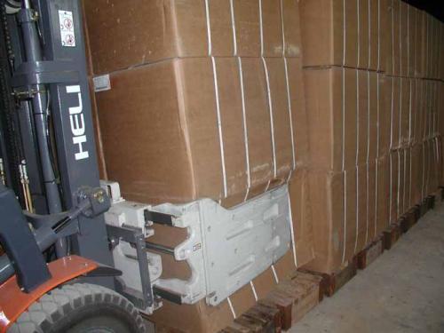 Forklift Mulit Purpose Clamps